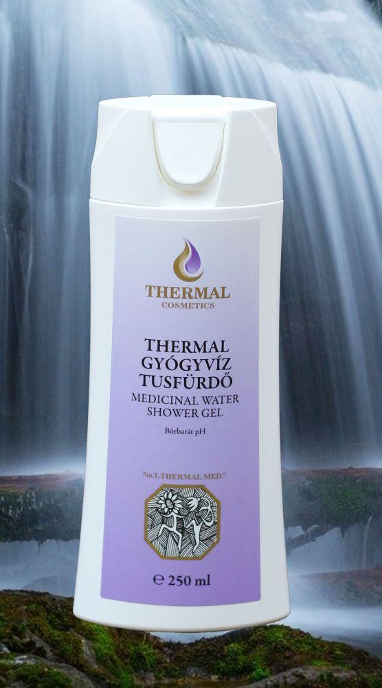 Thermal sprchový gel
